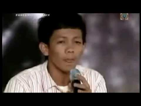 Faithfully by Jovit Baldivino.wmv