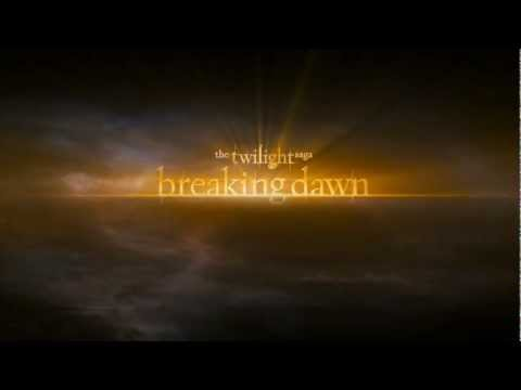 Breaking Dawn - Parte 2 - Teaser Trailer Italiano. The Twilight Saga