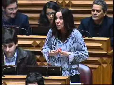 Heloísa Apolónia - debate PM