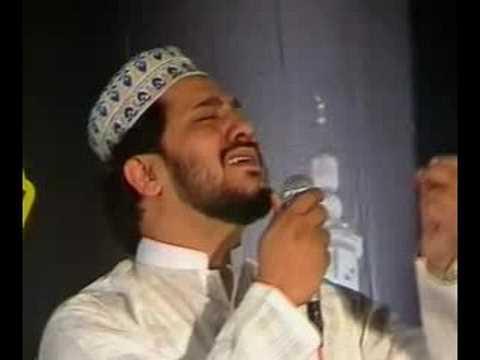 URDU NAAT(Aarzu Hay Mujhey)ZULFIQAR ALI.BY   Naat E Habib
