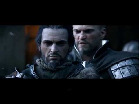 Assassin's Creed Revelations E3 Trailer 1080p [HD]