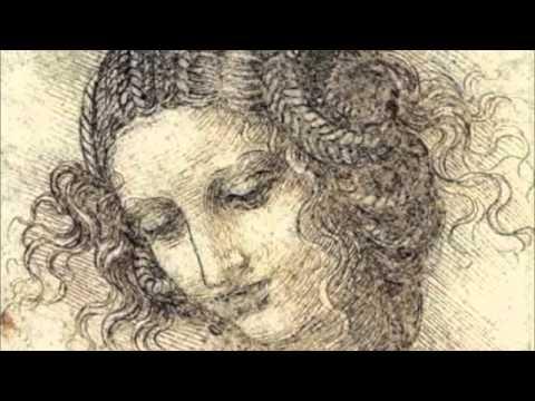 Leonardo da Vinci a genius
