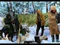 Фрагмент с конца видео [СТРИМ] Дело группы Дятлова 5 Предчувствие беды. Дневник Люды Дубининой