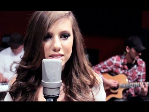 "Katy Perry ""Last Friday Night (TGIF)"" - AVERY cover"