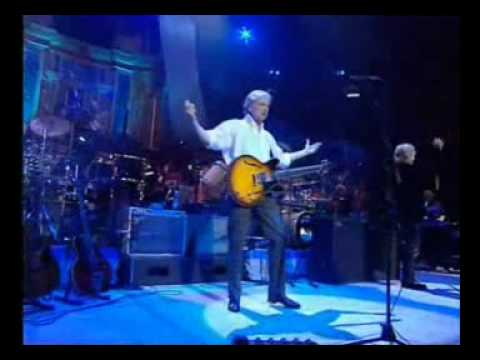 MOODY BLUES  Live at the Royal Albert Hall
