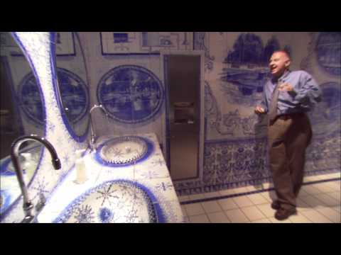 Arts Digest | Web Extra | JMKAC Washrooms are Art