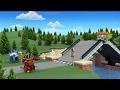 Робокар Поли - Приключение друзей - Мечта Бени (мультфильм 11)