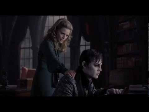 Dark Shadows - Trailer Ufficiale HD ITA (AlwaysCinema)