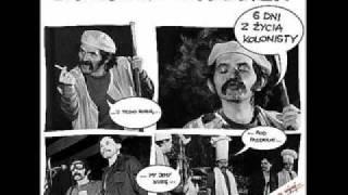 TEY - 6 dni z życia kolonisty cz.1 {audio}