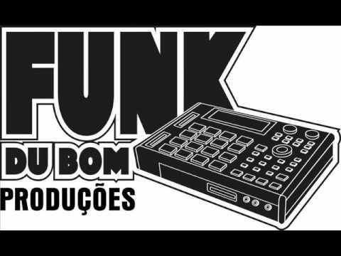 MC CARIOCA-Clima Maravilhoso (( DAN DAN DJ-FUNK DU BOM PRODUÇÕES)))