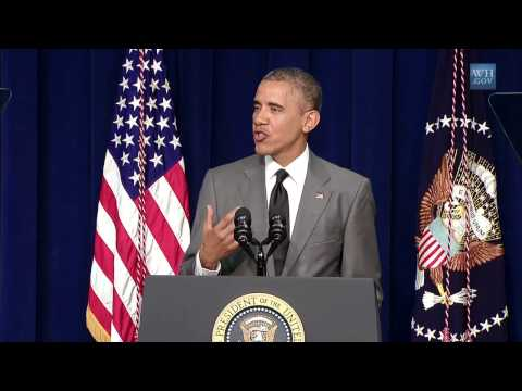 The President Signs the (Fair Pay) and Safe Workplace Executive Order  7/31/14