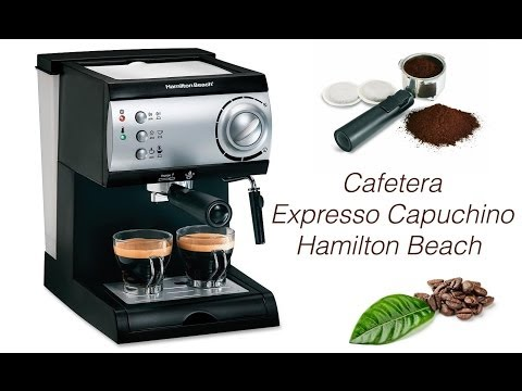 an overview of expresso espresso