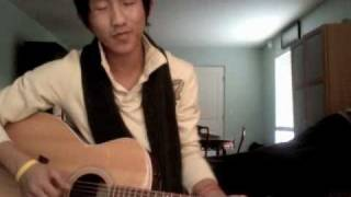 Alex Thao - Replay (SHINee cover)