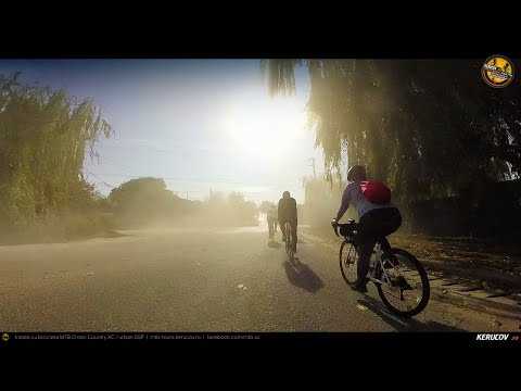 Video: Traseu SSP Bucuresti - Gradistea - Comana - Mihai Bravu - Calugareni - Adunatii-Copaceni [VIDEO]