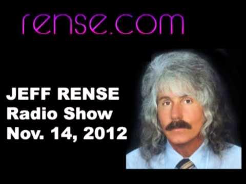 Gerald Celente - Jeff Rense Show - November 14, 2012