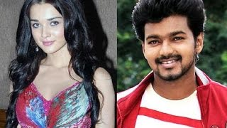 Watch Vijay To Romance Amy Jackson Red Pix tv Kollywood News 29/Jan/2015 online