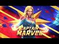 Фрагмент с начала видео - Капитан Марвел Кино ➤  Обзор от Легаси ➤  Марвел: Битва Чемпионов ➤  mcoc mbch мбч