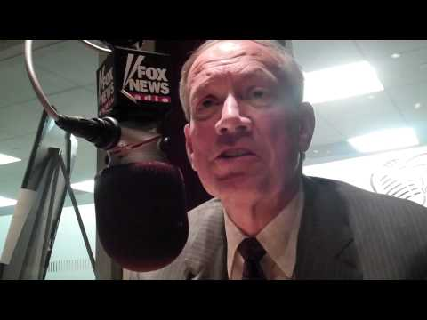 9/11: Fmr. NY Gov. George Pataki Remembers 9/11 - Pt. I - FOX News Radio