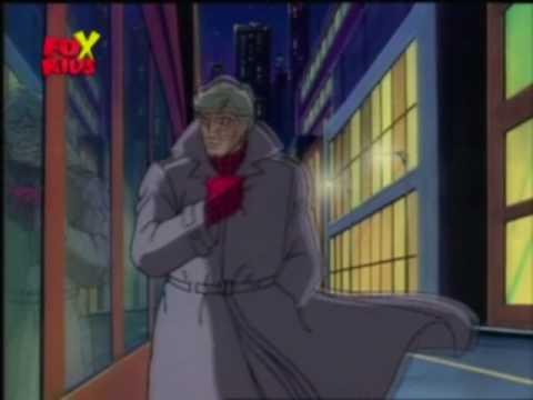 Spiderman TAS - 27 - 2x14 - L'incubo Dell'avvoltoio 1/2