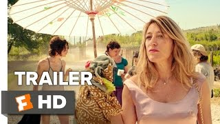Like Crazy Trailer #1 (2017) | Movieclips Indie