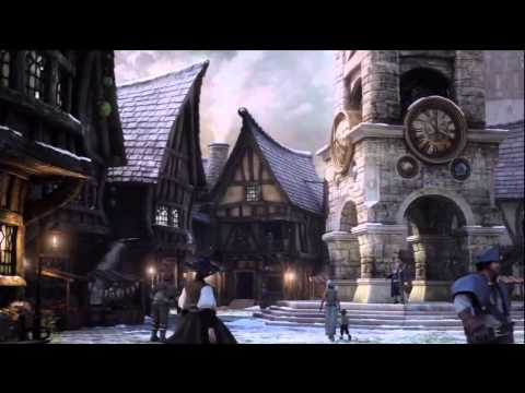 Fable 2 - Intro Cinematic [FULL HD]