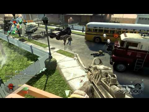 GameSpot Now Playing - Call of Duty: Black Ops Multiplayer