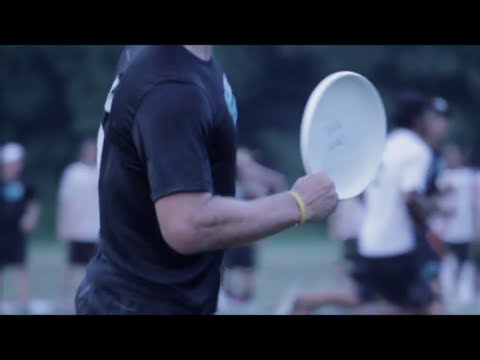 Ultimate Frisbee Highlights (Artistic Edition)