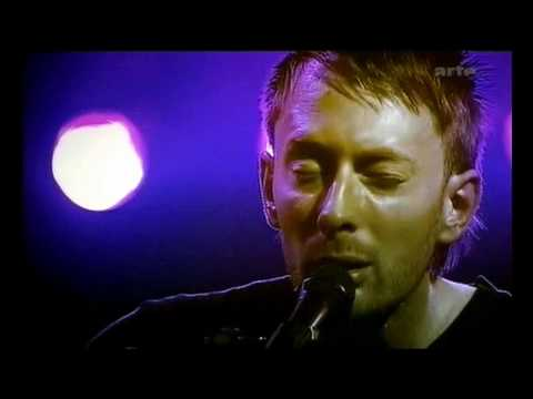 [DVD] Radiohead - Live on Le Reservoir 2003 [Full Show]