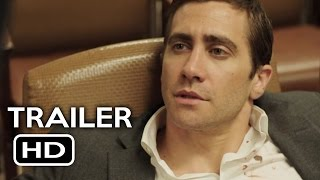 Demolition Official Trailer #1 (2015) Jake Gyllenhaal, Naomi Watts Drama Movie HD