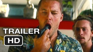 Savages - I'm A Savage Trailer (2012) - Taylor Kitsch, Blake Lively Movie HD