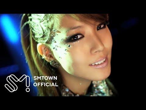 "BoA(ë³´ì•"")_Energetic_MusicVideo"