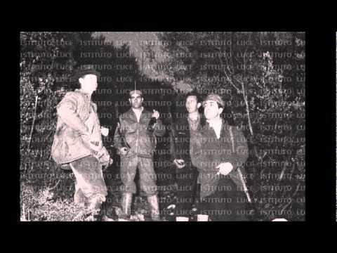 Fausto Cigliano - 'A rivultella.wmv (1956/1960)