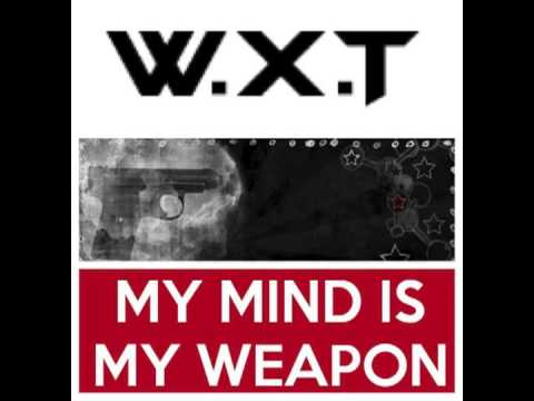 W.X.T - Mind is a Weapon SEAN BOND,LOGAN PAXXX, SINNY SIN SIN,