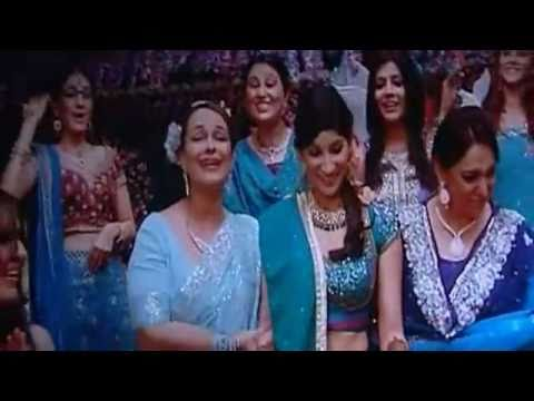 Rola Pe Gaya HD - FULL VIDEO Song (feb 14 2011) Patiala House