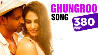 Ghungroo Song - War