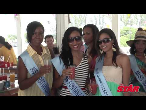 LIFESTYLE TODAY: Miss Jamaica World contestants go sailing