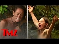 'Naked And Afraid' Star Nearly Dies ... In Song!