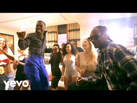 Kill 'Em Wit the Shoulders (Feat. Lil Duval)