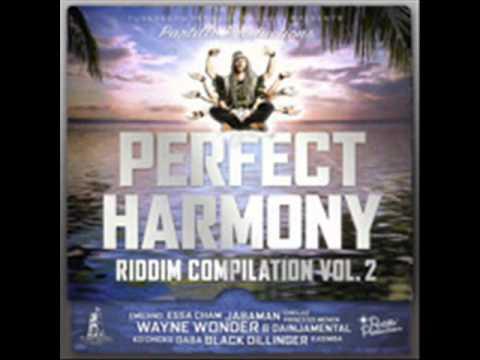 Perfect Harmony Riddim Vol 2 GaCek MIX July 2011.