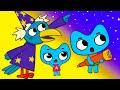 Котики, вперед! - Звездопад желаний (27 серия) - Мультики для детей