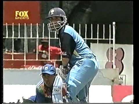 Sachin Tendulkar 120 vs Sri Lanka 1999 Colombo