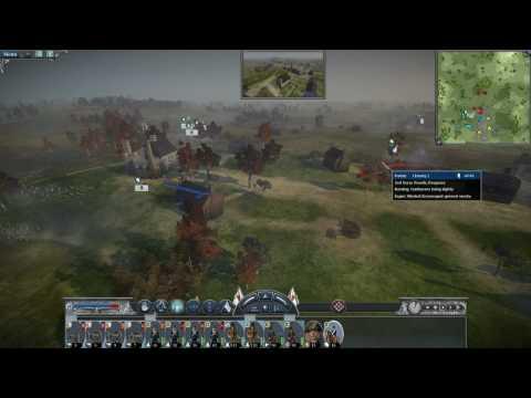 Napoleon Total War: Portugal Peninsular Campaign Part 4