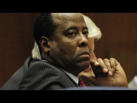 Jackson doctor speaks from jail  part 2 4/3/13   (cnn)