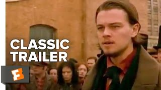 Gangs of New York (2002) Official Trailer - Daniel Day-Lewis, Leonardo DiCaprio Movie HD