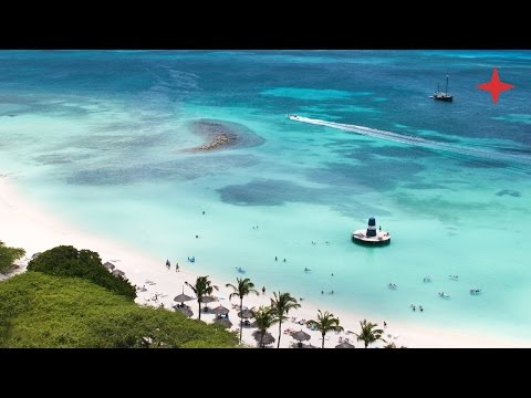 Aruba Beaches: The Best Caribbean Beaches