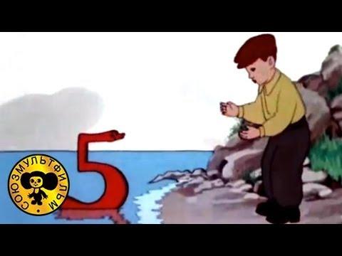 Мультфильмы: Остров ошибок