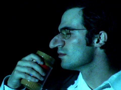 Saget Butter - Short Horror Film