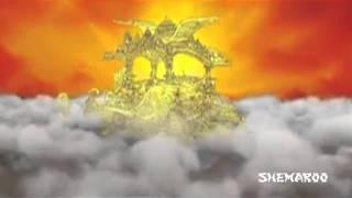 Sri Rama Rama Song Promo - Sri Rama Rajyam
