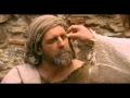 Jesús sana un ciego de nacimiento