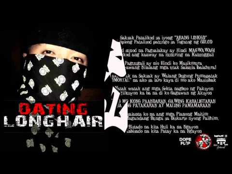 SAKSAK PATALIKOD  - GAB ft. KONFUZED, MIKE KOSA, ESTRANGHERO (produced by DOPEFLIP)
